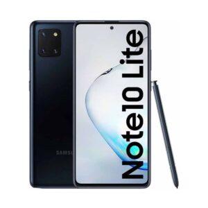 Note 10 Lite Repair