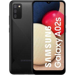 Galaxy A02s Repair