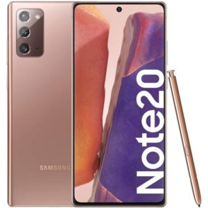Galaxy Note 20 4G Repair