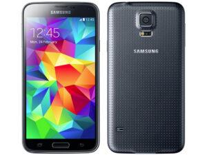Galaxy S5 Repair